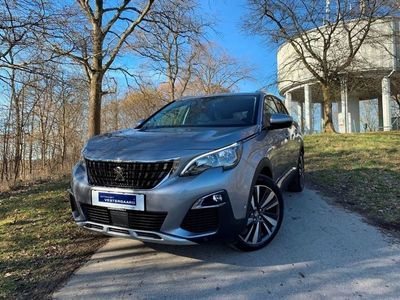 second-hand Peugeot 3008 1,5 BlueHDi Allure 130HK 6g