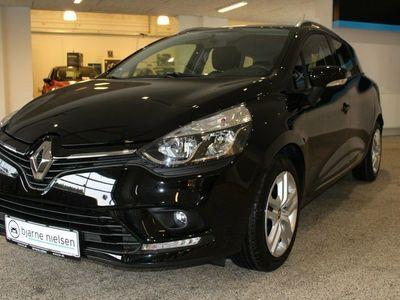 usado Renault Clio IV 0,9 TCe 90 Zen ST