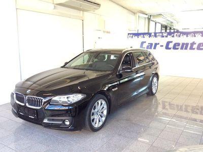 begagnad BMW 520 d 2,0 Touring aut.