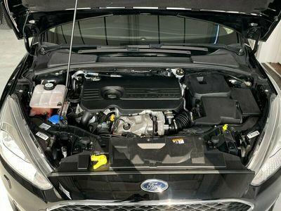 brugt Ford Focus 1,5 TDCi 120 Business stc. 5d