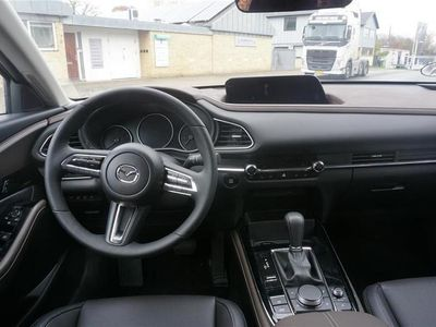 brugt Mazda CX-30 2,0 Skyactiv-G Cosmo 122HK 5d 6g Aut.
