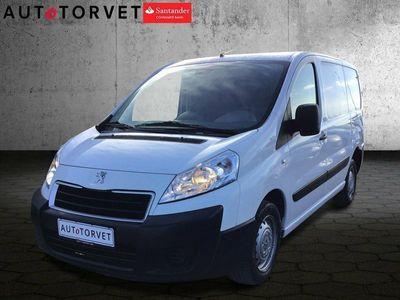 brugt Peugeot Expert 2,0 HDi 128 L1H1 Van