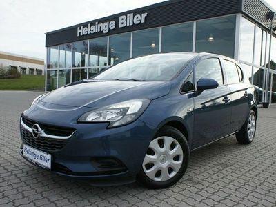 usata Opel Corsa 1,0 T 90 Enjoy