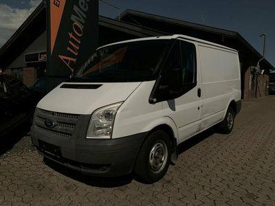 gebraucht Ford Transit 260S Van 2,2 TDCi 100 Basic FWD