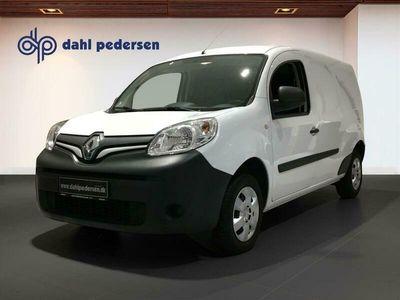 brugt Renault Kangoo L2 1,5 DCI Express EDC 90HK Van 6g Aut. B