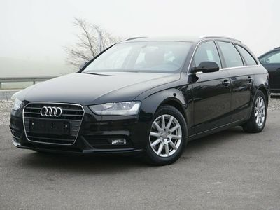 gebraucht Audi A4 2,0 TDi 136 Ultra Avant