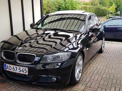 brugt BMW 320 320 E90 D LCI 184 HK 2,0