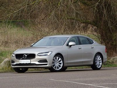 brugt Volvo S90 2,0 D4 190 Momentum aut.