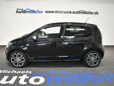 brugt VW up! Up! 1,0 75 StreetBMT