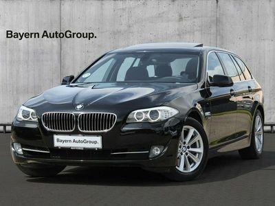 brugt BMW 535 i 3,0 Touring xDrive aut.