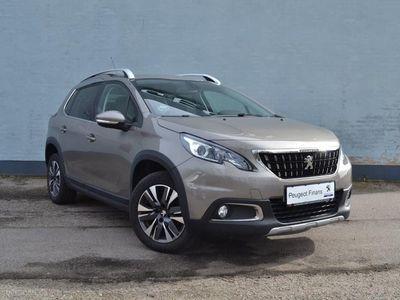 usado Peugeot 2008 1,6 BlueHDi Desire 100HK