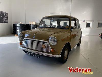 brugt Morris Mascot Mini 850
