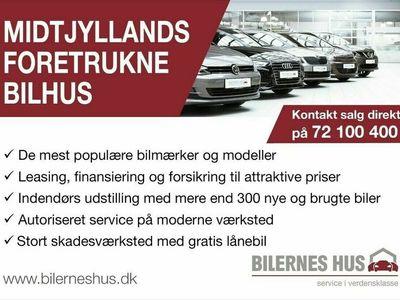 brugt Toyota Avensis 1,8 VVT-i T2 Premium