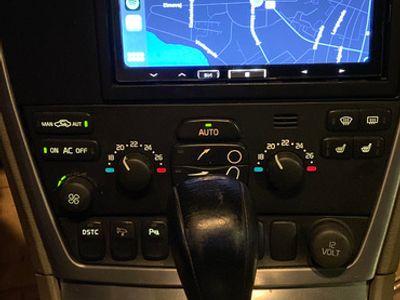brugt Volvo V70 2.5 209 HK Momentum
