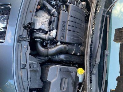 brugt Peugeot 207 1,6 HDI 16V 90HK.STC