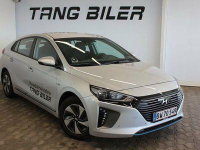 usata Hyundai Ioniq 1,6 GDi HEV Trend DCT