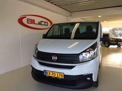 brugt Fiat Talento L2H1 1,6 MJT Professional Vinter 120HK Van 6g