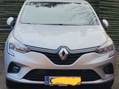 brugt Renault Clio TCe 100 5d