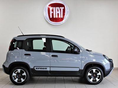 käytetty Fiat Panda Cross 1,2 69 City