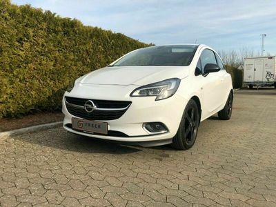 brugt Opel Corsa 1,0 T 90 Cosmo