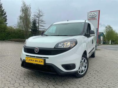 brugt Fiat Doblò L2H1 1,3 MJT 95HK Van