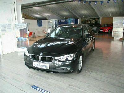 brugt BMW 320 d 2,0 Touring Advantage aut.