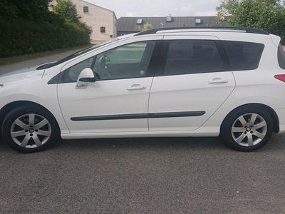 brugt Peugeot 308 1,6 EHDI 112HK STC