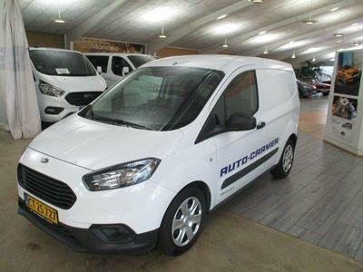 brugt Ford Transit Courier 1,0 EcoBoost Trend