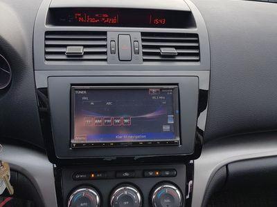 brugt Mazda 6 2.0 155 HK PREMIUM