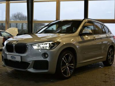 brugt BMW X1 2,0 xDrive18d M-Sport aut. 5d - Strand Biler