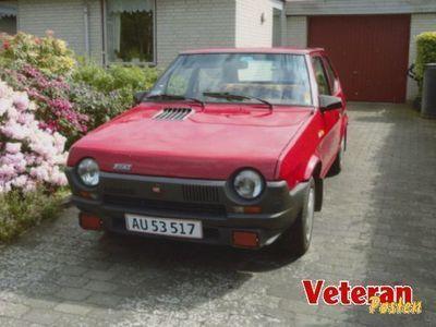 brugt Fiat Ritmo L65