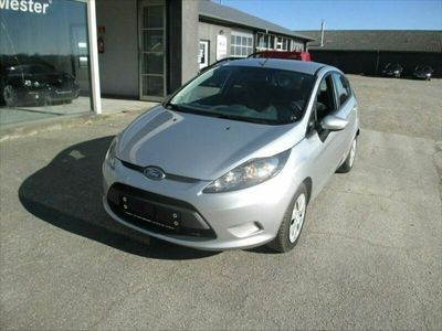 brugt Ford Fiesta TDCi 90 ECO