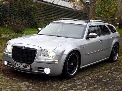 brugt Chrysler 300C 3,0 2009 AUT