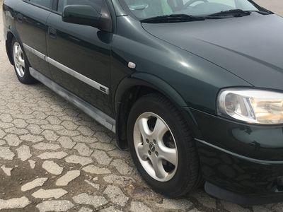brugt Opel Astra 6 16 V SEDAN