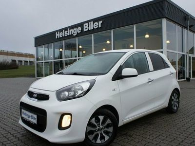 used Kia Picanto 0 Limited