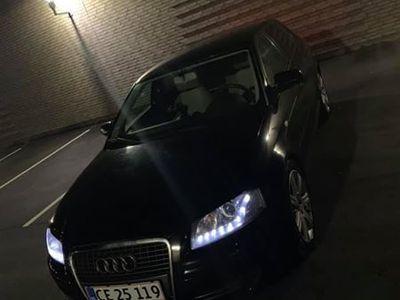 käytetty Audi A3 2,0 TDI