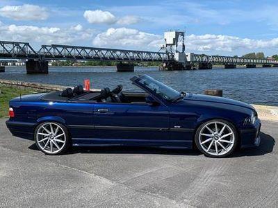 brugt BMW 325 Cabriolet
