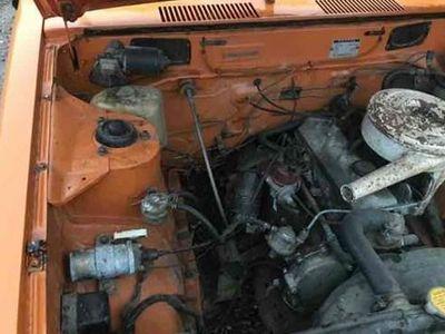 used Toyota Corolla 1,2