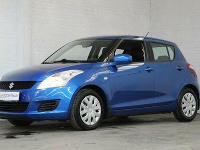 käytetty Suzuki Swift 1,2 GL ECO+