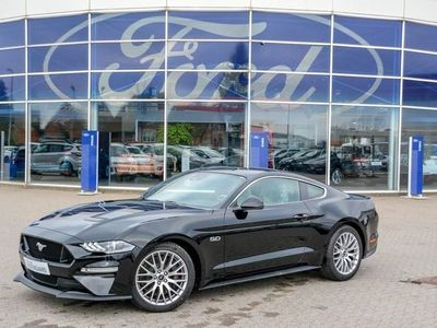 used Ford Mustang GT 5,0 Ti-VCT 450HK 2d 10g Aut.