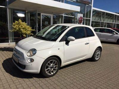 brugt Fiat 500 1,2 Sport