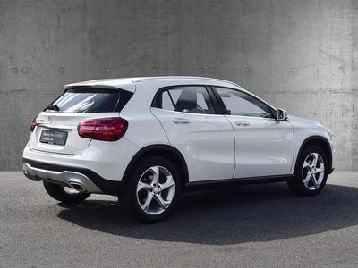 brugt Mercedes GLA200 d 2,1 CDI 136HK 5d 6g