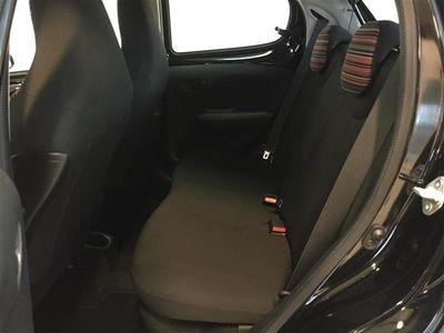 brugt Citroën C1 1,0 PureTech Scoop Airscape start/stop 68HK 5d