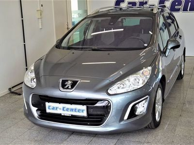 brugt Peugeot 308 1,6 e-HDi 112 Sportium SW