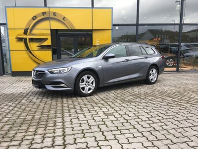 used Opel Insignia 1,5 T 140 Enjoy ST