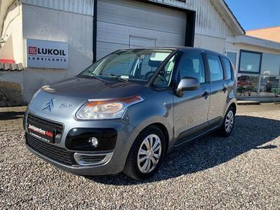 brugt Citroën C3 Picasso C3 Picasso 1,61,6 HDI 110 FAP