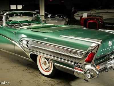 brugt Buick Roadmaster cabriolet
