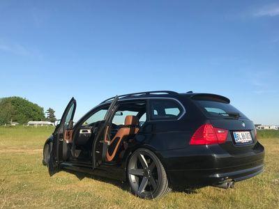 brugt BMW 330 3 SERIE D