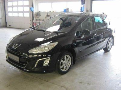 gebraucht Peugeot 308 1,6 e-HDi 112 Sportium SW 7prs