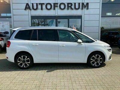 brugt Citroën C4 SpaceTourer Grand1,5 BlueHDi 130 Executive EAT8